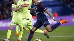 Futbalisti Paríža sú suverénnym lídrom francúzskej Ligue 1