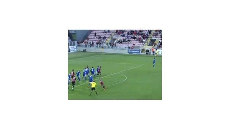 FC Spartak Trnava - Dukla Banská Bystrica 2:0