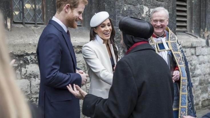 Harry a Meghan sa môžu vziať. Kráľovná oficiálne povolila svadbu