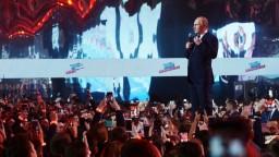 Putin vyzval občanov, aby sa zúčastnili na prezidentských voľbách
