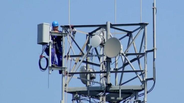 Telekom sa pripravuje na 5G a umožní surfovanie internetom aj v lietadlách