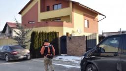 Po konflikte v taxíku zadržali ďalšieho z rodiny Vadalovcov