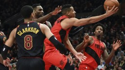 Basketbalisti Portlandu zvíťazili v NBA, s triumfom sa rozbehli už v úvode