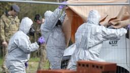 Slovensko odmieta, že má niečo spoločné s útokom na Skripaľa