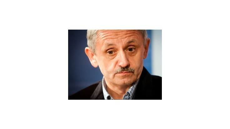 Žitňanská: Dzurinda do procesu voľby nového predsedu nezasahuje