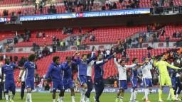 Chelsea je v semifinále FA cupu, postup si vybojovala na štadióne Leicesteru