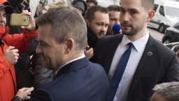 Pellegrini nepotrebuje 100 dní, Danko nechce meniť ministrov