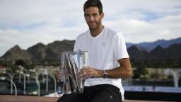 Finále ATP bolo dramatické, víťazná séria Federera skončila