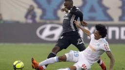 O nečakanom víťazstve Lyonu sa rozhodlo pred koncom zápasu