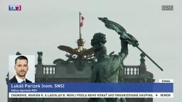 L. Parízek o zasadnutí Stredomorskej kontaktnej skupiny OBSE