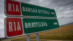 Výstavba diaľnic pozitívne vplýva na vývoj nezamestnanosti