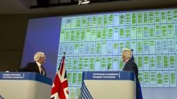 Prelom v Brexite. Stanovili, kedy sa skončí prechodné obdobie