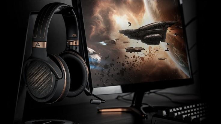 Herné slúchadlá Mobius s dynamickým 3D kino zvukom