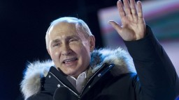 Putinov triumf môže byť rizikom pre ruské hospodárstvo