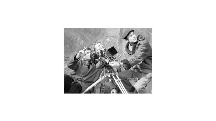 Zomrel významný slovenský kameraman Tibor Biath