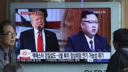 Kim Čong-un sa podľa Soulu osobne zaviazal k denuklearizácii