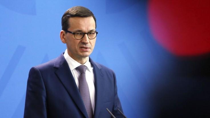 Poľsko odpovedalo na kritiku Bruselu, za reformami v súdnictve si stojí