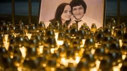 Vyšetrovanie vraždy novinára so snúbenicou intenzívne pokračuje