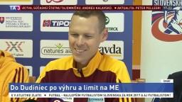 Matej Tóth sa vracia do pretekov, pokúsi sa kvalifikovať na ME