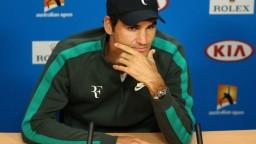 Federer o turnaji Laver Cup: Som absolútne otvorený zmenám