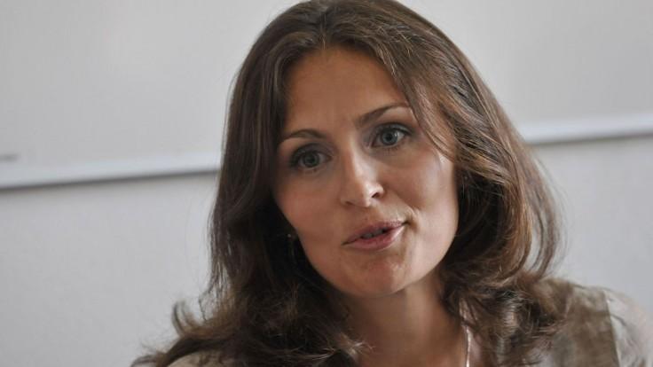 Nádejná ministerka Kalavská cíti k funkcii prirodzený rešpekt