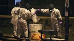 Rusko obviňuje z výroby jedu na otravu exšpióna aj Slovensko