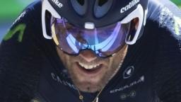 Do čela pretekov Okolo Katalánska sa prebojoval Valverde