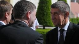 Babiš zostavuje vládny kabinet, Zeman mu dal voľnú ruku