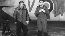 Zomrel hrdina z bitky o Britániu, 97-ročný letec Zbyšek Nečas