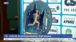 Na bratislavskom maratóne vznikne nová kategória pre seniorov