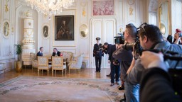 SaS novej vláde dôveru nedá, Bugár dúfa v upokojenie situácie