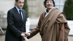 Sarkozy čelí trestnému stíhaniu. Mal peniaze od Kaddáfího?