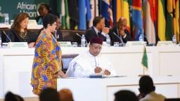 Africkí lídri podpísali dohodu o voľnom obchode, najväčšiu od vzniku WTO