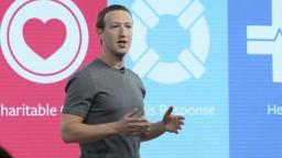 Zuckerberg prelomil mlčanie. Pripustil, že Facebook pochybil