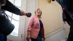 Nová ministerka Laššáková: poslankyňa, ktorá prebrala funkciu po menovkyni