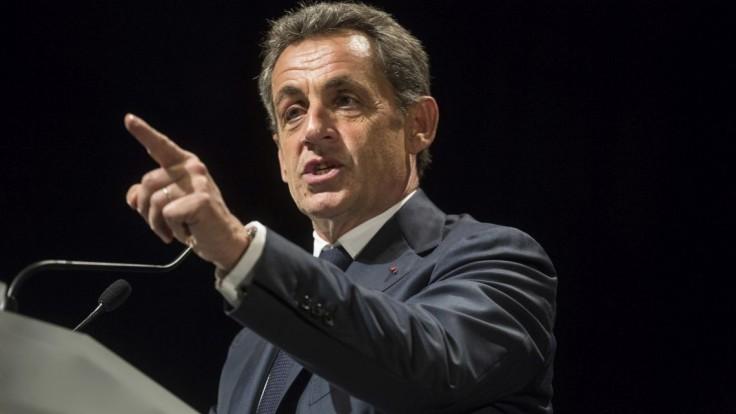 Žijem v pekle ohovárania, tvrdí Sarkozy a popiera všetky obvinenia