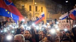 Bratislavský protest sa neuskutoční, organizátori zostávajú v strehu