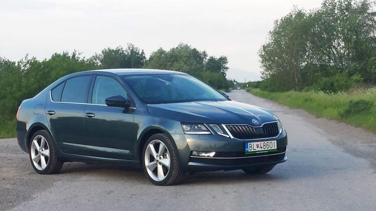 Škoda Octavia 2,0 TDI: (Ne)milovaný diesel