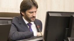 Kaliňák odovzdal ministerské kreslo, teraz sa chce venovať rodine