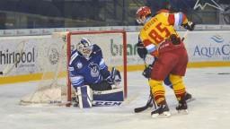 Vojaci postúpili do semifinále, triumfovali na ľade Popradu