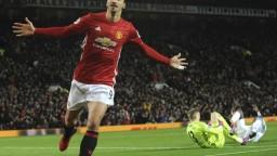 Ibrahimovič opúšťa Manchester, kontrakt podpísal s Los Angeles Galaxy
