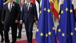 Pellegrini chce rokovať s najvyššími lídrami Európskej únie