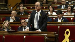 Katalánsko je stále bez premiéra, nezvolili ho ani na tretí pokus