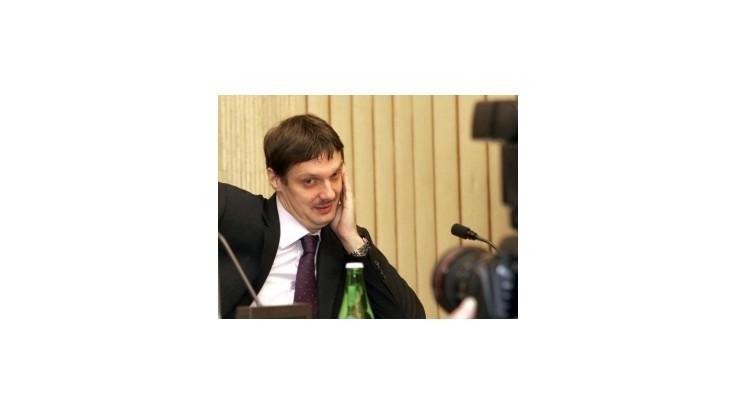 Vyšetrovatelia sa zaujímajú o dom exministra hospodárstva Malchárka