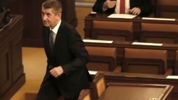Česko chce vyhostiť niekoľko ruských diplomatov, oznámil Babiš