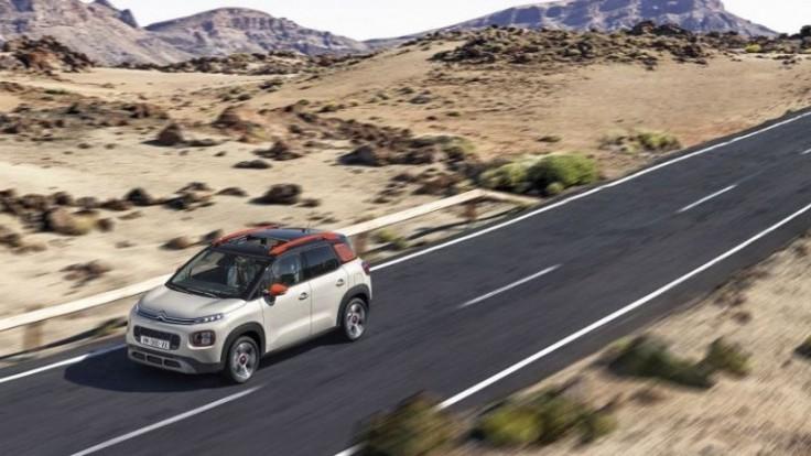Historický úspech značky Citroën na Slovensku: Najlepší predaj za posledných 10 rokov