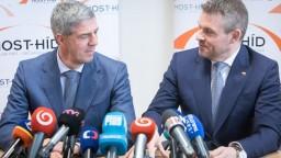 Bugár vyjadril presvedčenie, že nová vláda sa blíži k akceptácii verejnosti