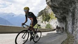Skúsený jazdec Valverde naďalej vedie, preteky vyvrcholia v Barcelone