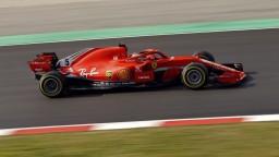 F1: Prvú Veľkú cenu roka ovládol Sebestian Vettel