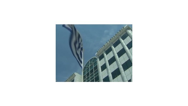 Odchod Grécka z eurozóny by bol katastrofou, varuje šéf EFSF